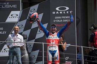 """MotoGP, GP Catalunya - Casa Pramac, Petrucci: """"Moto non pronta per lottare per il podio"""""""