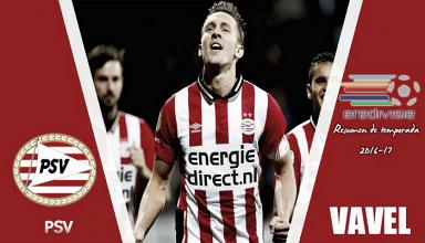 Resumen temporada 2016/17 PSV Eindhoven: decepción tras decepción