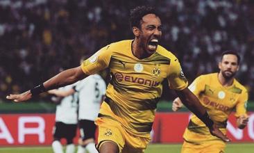 Paris Saint Germain - Aubameyang a un passo, al Borussia 70 milioni