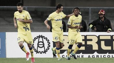 Chievo Verona: oggi rifinitura in vista del Genoa, idea turnover per Maran