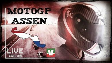 MotoGp in diretta, gran premio d'Olanda LIVE: Rossi vince ad Assen davanti a Petrucci e a Marquez