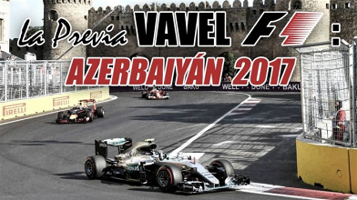 Previa Gran Premio de Azerbaiyán 2017: Octavo asalto para el título