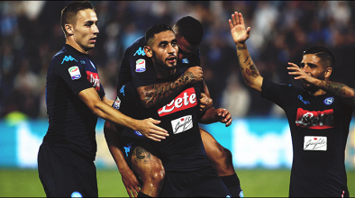 Napoli: Ghoulam, il top player silenzioso