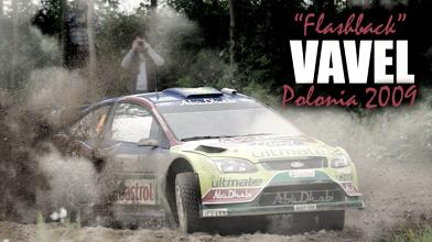 """Flashback"" Polonia 2009: La vuelta del WRC"