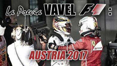 Previa GP Austria: ¿Volverá la paz entre Hamilton y Vettel?