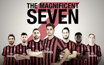 Guía VAVEL AC Milan 2017/18: una nueva era
