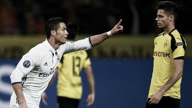 Previa Borussia Dortmund - Real Madrid: prueba de fuego para alemanes y españoles