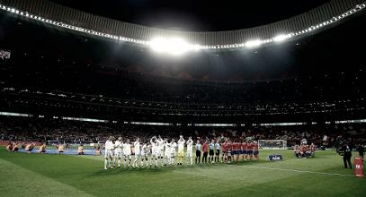 El análisis táctico del derbi madrileño: más emoción que fútbol