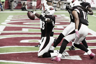 Arizona Cardinals hold off Tampa Bay Buccaneers in a second half thriller.