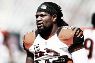 Cincinnati Bengals linebacker Vontaze Burfict reportedly facing five-game suspension