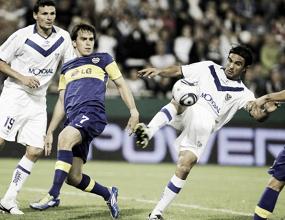Vélez vs Boca: El historial