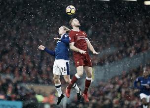 Premier League - Rooney spegne il Liverpool: Salah non basta, 1-1 con rimpianti nel derby con l'Everton