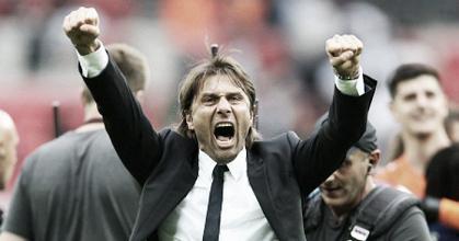Premier League - Chelsea, è il trionfo di Conte (e del gruppo)
