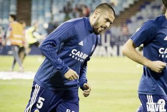 Cristian Álvarez y Verdasca serán dos bajas importantes para el partido frente al Albacete