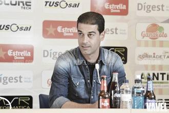 """Gerard López:  """"Es un paso importante pero no definitvo"""""""