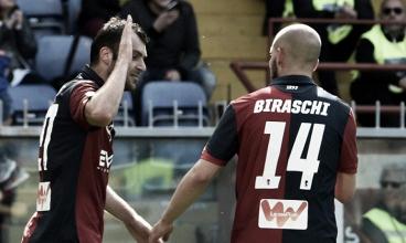 """Genoa - Juric dopo il successo con l'Inter: """"Salvezza raggiunta? Non ancora, le altre stanno sul pezzo"""""""