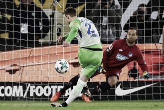 Bundesliga, pochi gol e tre pareggi nelle sfide della domenica