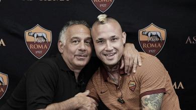 """Roma - L'annuncio di Pallotta: """"Tutto fatto per il rinnovo di Nainggolan"""""""