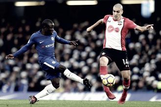 Premier League - Il gol di Alonso batte un buon Southampton: a Londra vince il Chelsea (1-0)