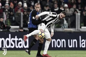 """Juve, 0-0 con l'Inter. Allegri: """"Buona prestazione, bisogna migliorare la condizione fisica"""""""
