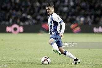Especial: as cedências dos 3 grandes (FC Porto - Quintero, Rui Pedro e Kelvin)