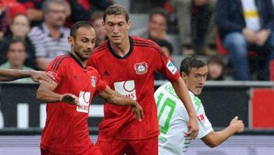 Reinartz et Toprak vers une prolongation avec Leverkusen?
