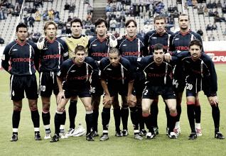 Derbis históricos: temporada 2003/04, Celta 3-0 Deportivo de la Coruña
