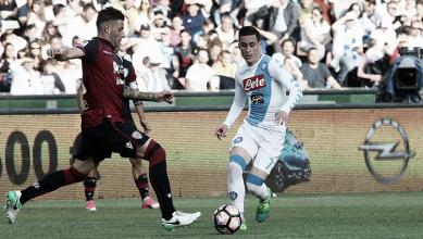 Cagliari: dopo Napoli, Rastelli può contare su Farias e Joao Pedro
