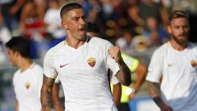 Contava vincere, la Roma lo fa: a Bergamo basta Kolarov