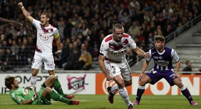 Bordeaux - Toulouse en direct commenté : suivez le match en live