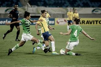 No retorno de Vadão, Seleção Brasileira Feminina enfrenta México pela Copa CFA