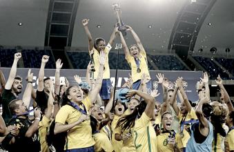 A luta pelo reconhecimento feminino no futebol