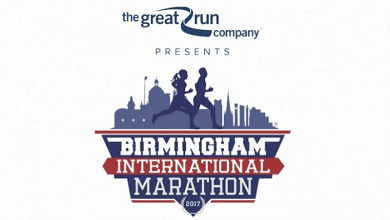 Previa 'Birmingham International Marathon'