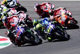 MotoGP: svelato il calendario definitivo