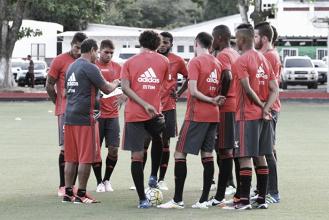 Motivado pela fase no Cearense, Fortaleza encara irregular Flamengo na Copa do Brasil