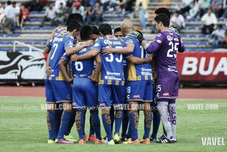 El Atlético San Luis y sus casi tres quincenas sin cobrar