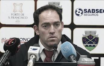 """Ricardo Soares: """"Estos jugadores merecían ir a la final"""""""