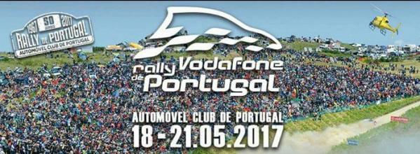 Il WRC va in Portogallo: la presentazione