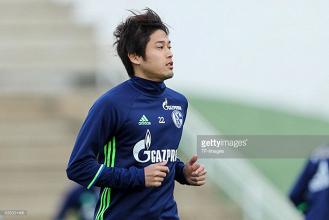 Atsuto Uchida leaves Schalke to join Union Berlin