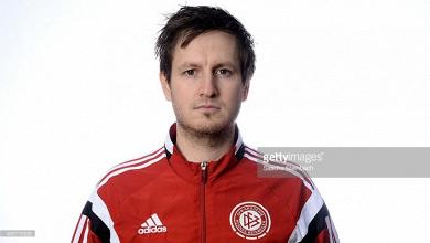 Hannes Drews appointed as Erzgebirge Aue coach