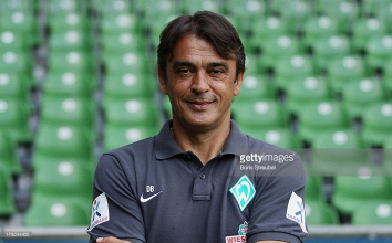 CroationDamir Buric appointed as new boss at GreutherFürth
