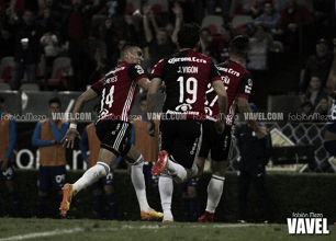 Pretemporada de Atlas con equipos del Ascenso MX