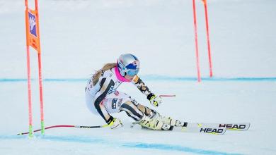 Sci Alpino, discesa libera: il ruggito di Lindsey Vonn -Foto:Stefan Brending/Creative Commons CC-BY-SA-3.0 de