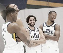 2017-18 NBA team season preview: Utah Jazz