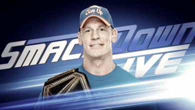 Previa SmackDown 31/01/17