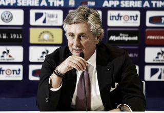 "Sampdoria, Pradè: ""Bisogna trovare correttivi in fretta"""