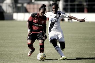 Ponte Preta vence e Flamengo se distancia dos líderes no Brasileirão Feminino