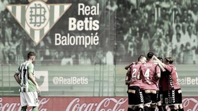Previa Betis vs Deportivo Alavés: dos equipos con objetivos diferentes