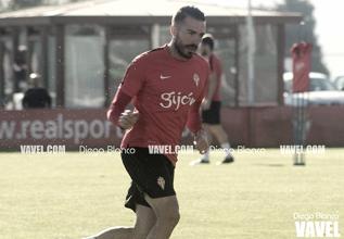 """Xavi Torres: """"El futuro es incierto en todos los ámbitos"""""""
