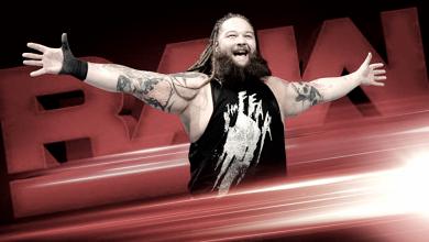 Previa Monday Nigth Raw: 22 de Mayo